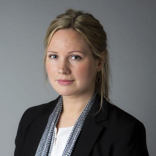 Frida Skoglund