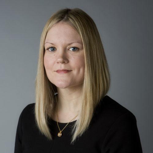 Helena Kaloinen Kronvall